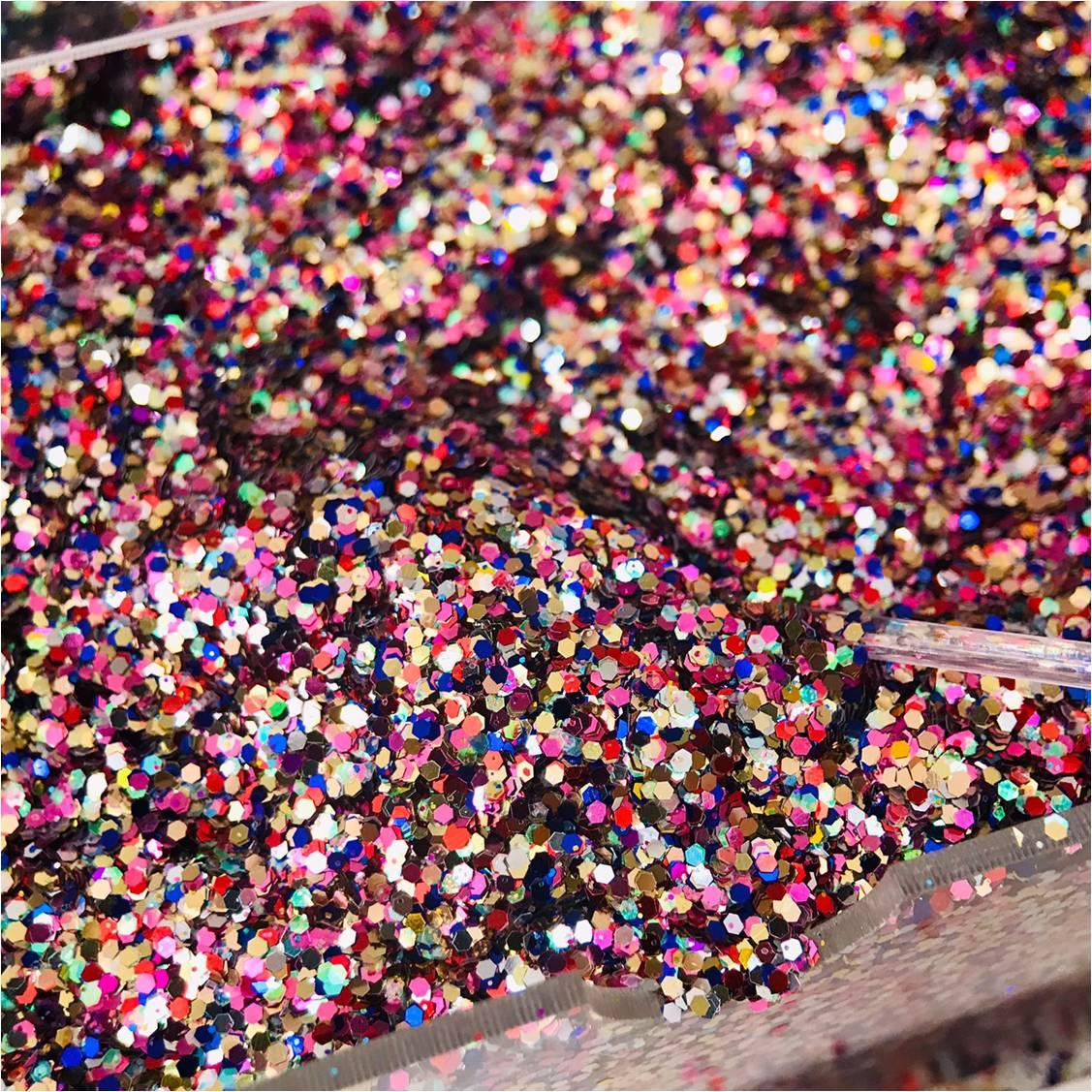 Glitter coleção SHINE (cor 1004)  - Sílvia Pedrarias & Cia