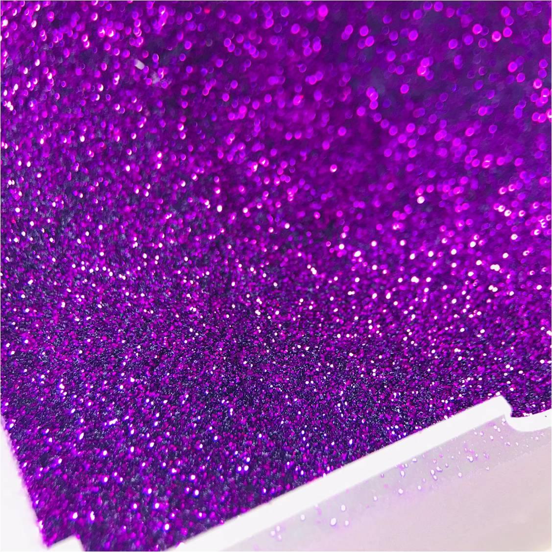 Glitter coleção SHINE (cor 35)  - Sílvia Pedrarias & Cia