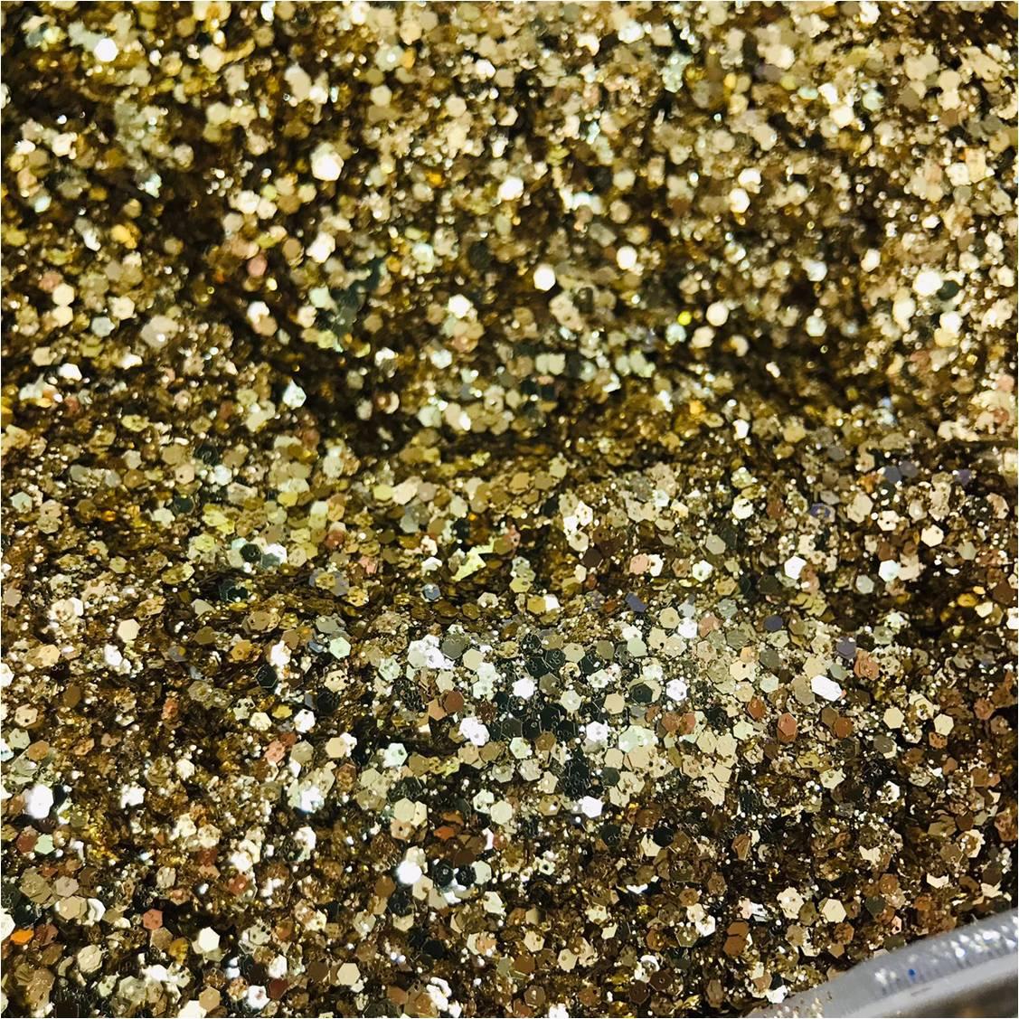 Glitter coleção SHINE (cor 44)  - Sílvia Pedrarias & Cia