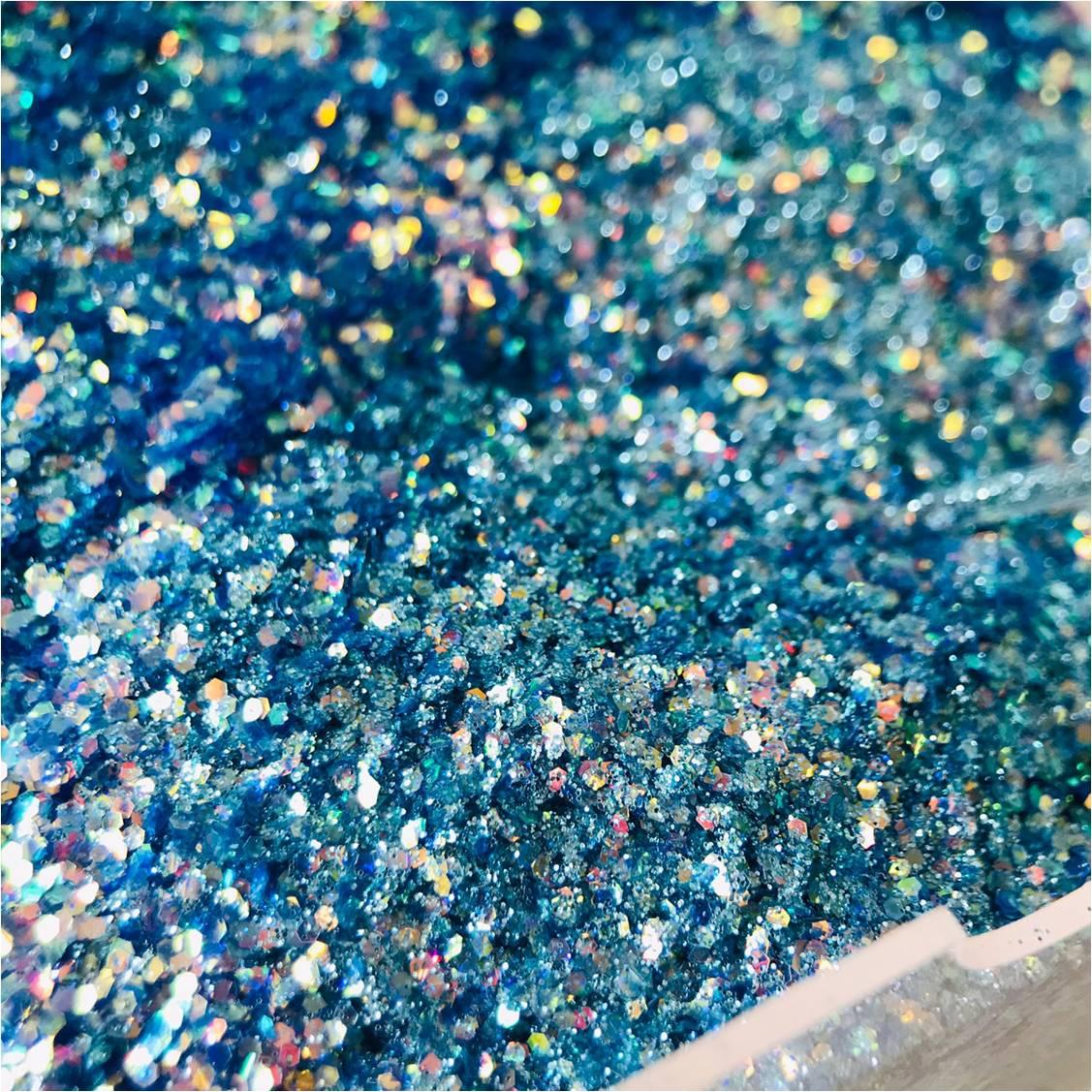 Glitter coleção SHINE (cor 45)  - Sílvia Pedrarias & Cia
