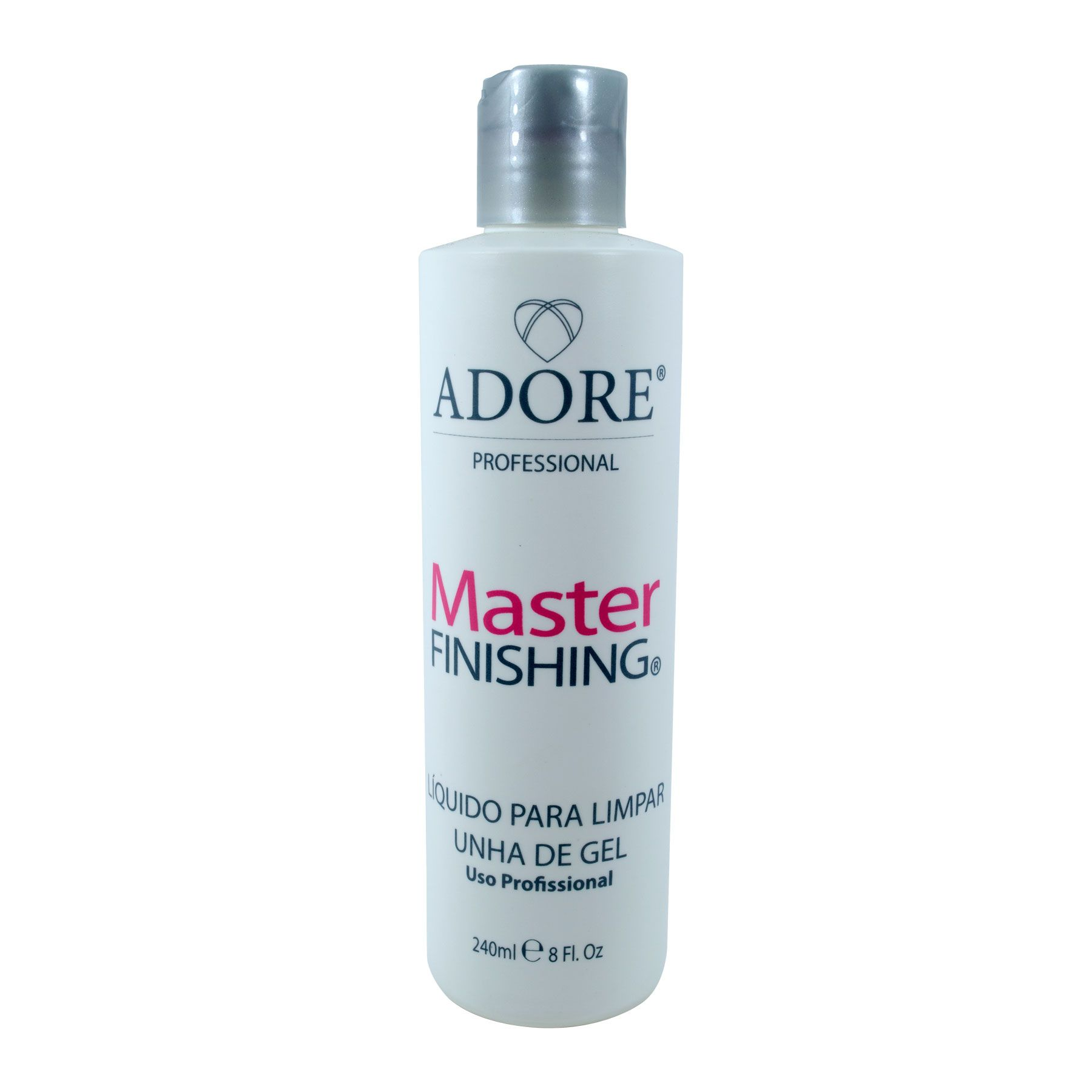 MASTER FINISHING ADORE - 240ML  - Sílvia Pedrarias & Cia