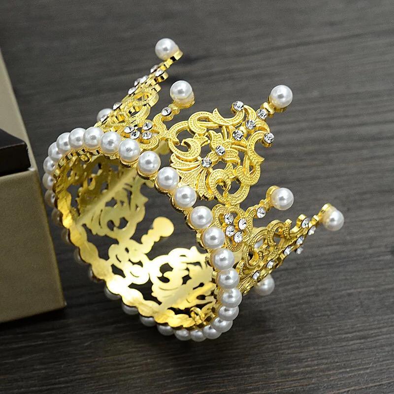 Nova coroa de diamante  - Sílvia Pedrarias & Cia