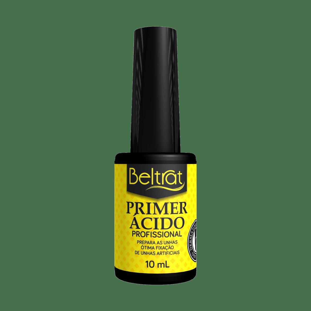 Primer ácido BELTRAT 10ml  - Sílvia Pedrarias & Cia