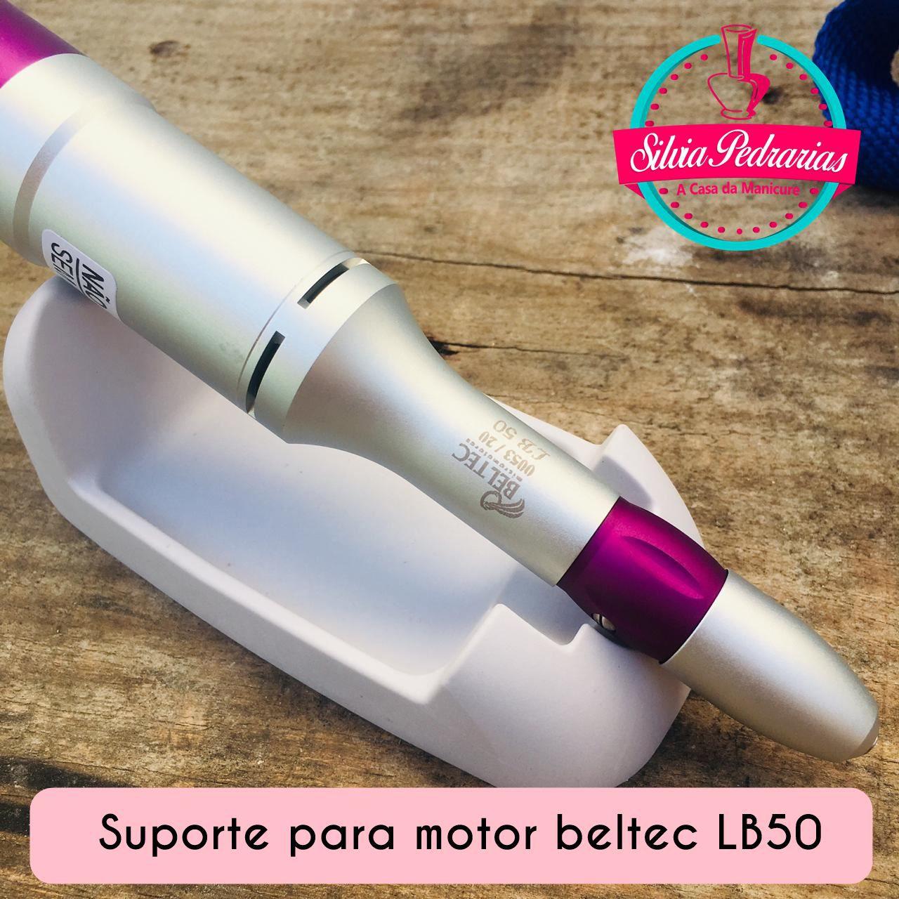 Suporte para motor caneta LB50 BELTEC  - Sílvia Pedrarias & Cia