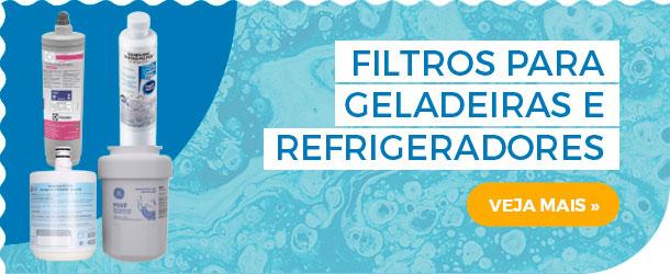 filtro para geladeiras e refrigeradores