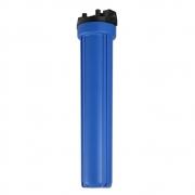 Carcaça Azul para Filtro BBI Slim 20