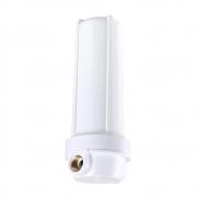 Carcaça Elemento Filtrante BBI 9'3/4 Branca Conexão 3/4 Polegada em Latão.