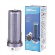 Filtro Ponto De Uso BBI Transparente 9.3/4 F230POU/TR