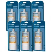 Kit 6 Unidades Refil Filtro Latina P655 Original para Purificador Purefive Vitamax e outros