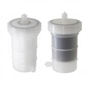 Kit Refil Filtro e Pré Filtro BBI - 1 Câmara de Carvão 1 Câmara de Propileno Pure1PP Compatível com PH Hoken