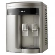 Purificador de Água Gelada Prata IBBL FR600 Exclusive