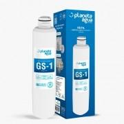 Refil Filtro Planeta Água compatível com French Door Samsung HAF-CIN-EXP