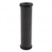 Refil Filtro Pentek C1 Carvão Impregnado Alta Vazão Encaixe para Carcaças de 9pol 3/4 - Compatível Com diversos Filtros