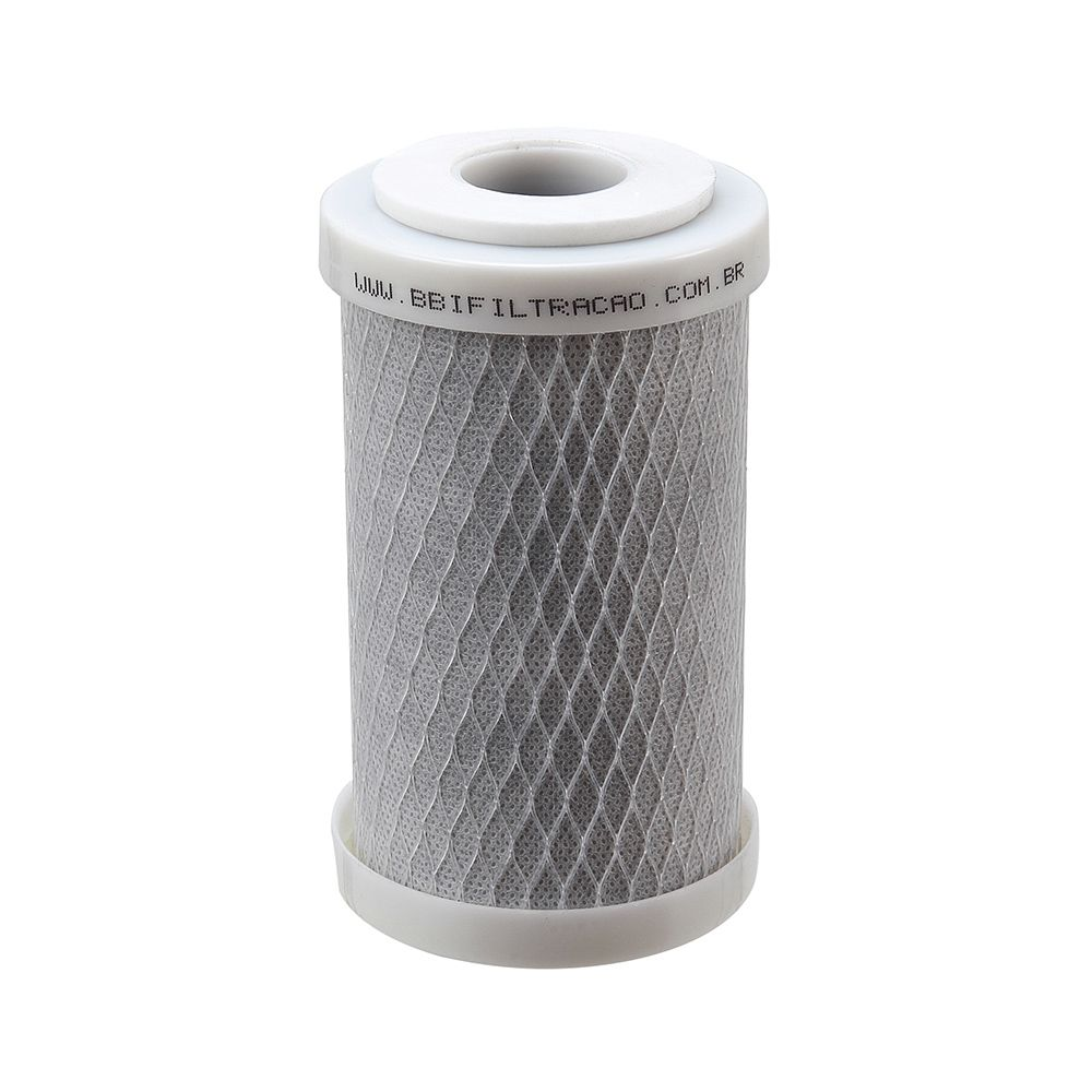 Refil Filtro Carbon Block BBI 5