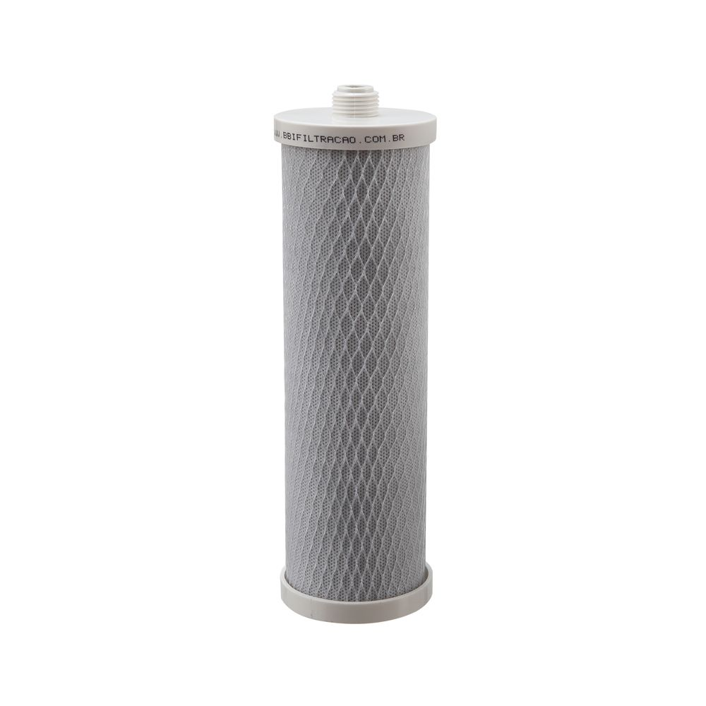 Refil Filtro Carbon Block 9