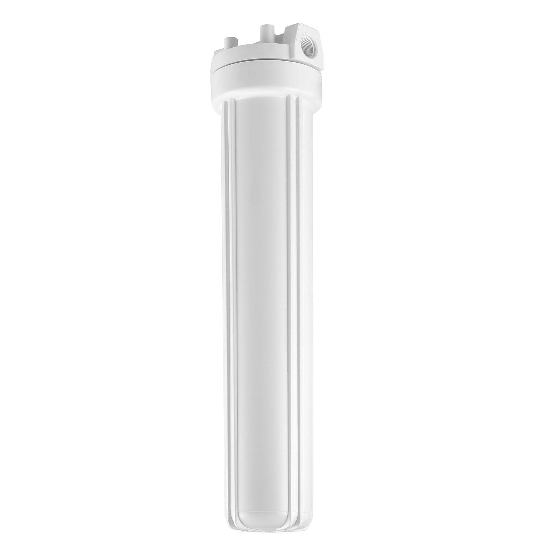 Carcaça Branca para Filtro BBI Slim 20