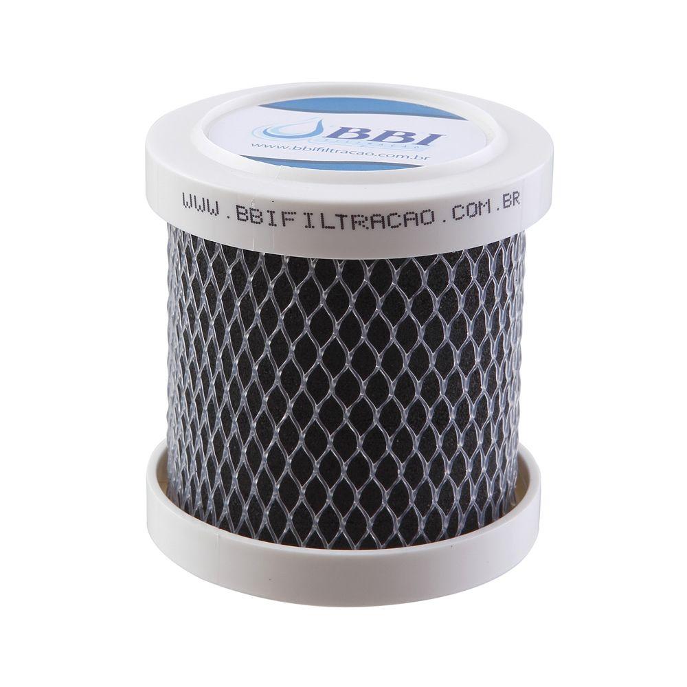 Carvão para Geladeira ODORLESS BBI Remove Odores
