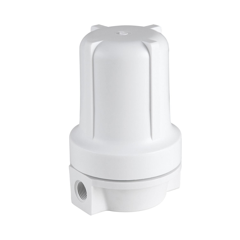 "Filtro para Ponto de Uso BBI Branco F125BR 5"""