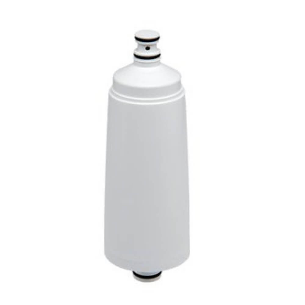 Filtro de Água 3m Aqualar Aquapurity Branco + 1 Refil Extra