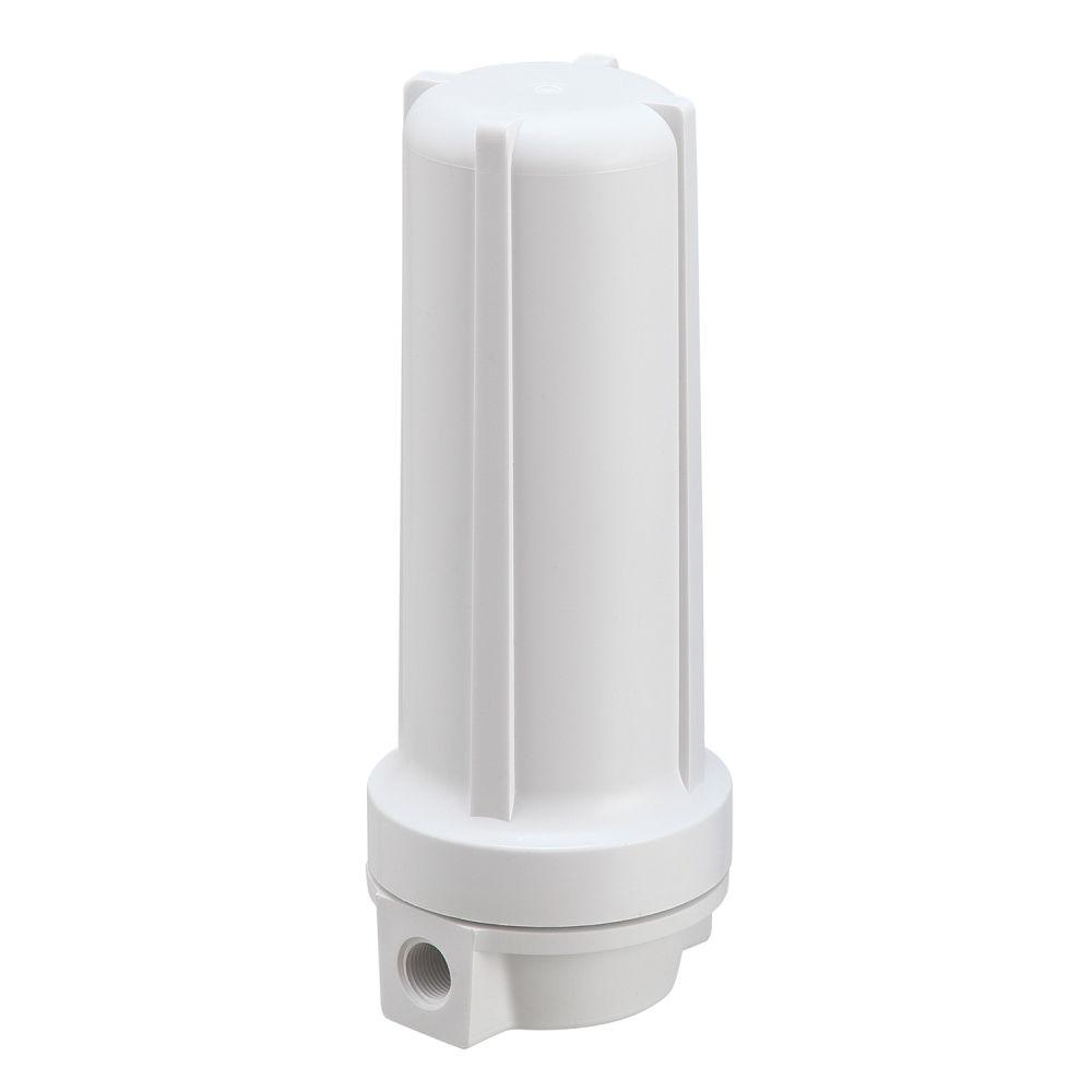 Filtro Ponto De Uso BBI Branco 9.3/4 F230POU/BR