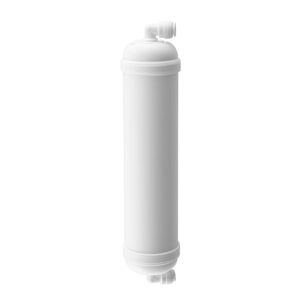 Filtro Elemento Filtrante BBI Sbs para Geladeira Side by Side e Purificador Polar de Engate Rápido