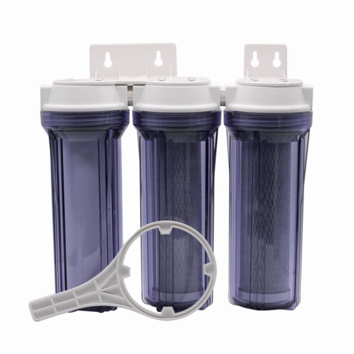 Filtro Transparente Para Fabricação de Cerveja Artesanal BBI