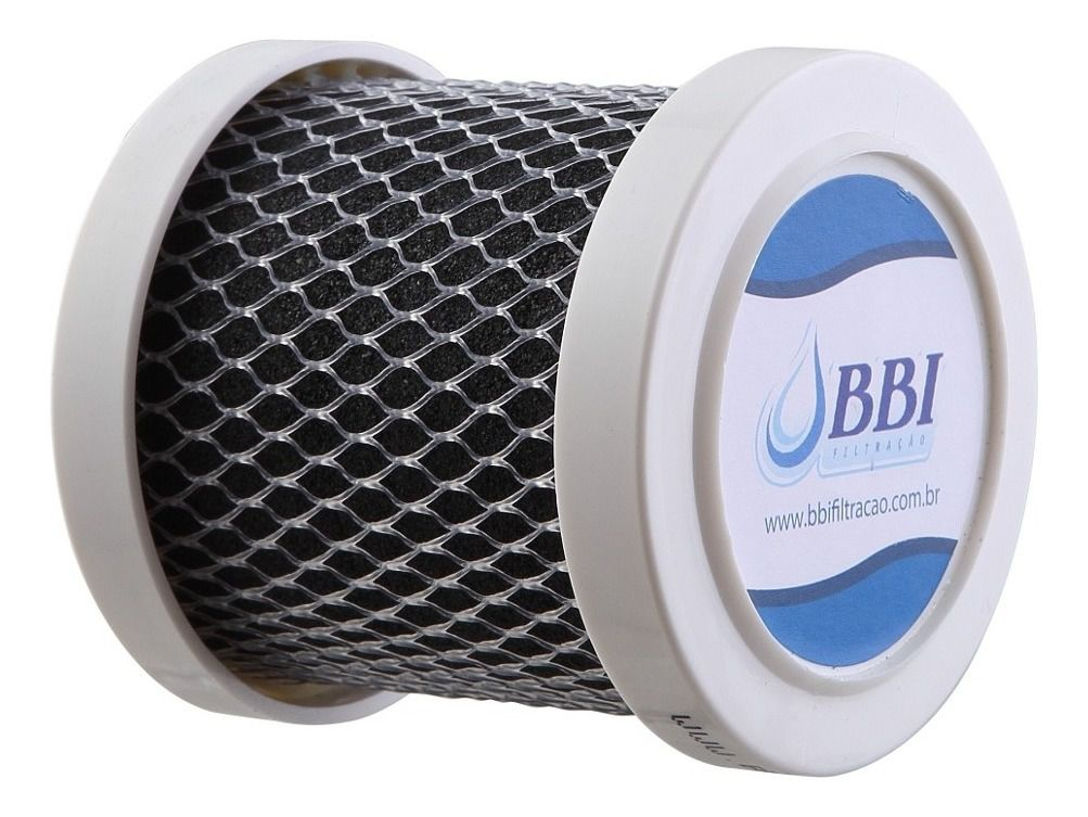 Kit 18 Carvão Ativado Para Geladeira Remove Cheiro Odor Bbi Odorles Desodorizador  - SUPERFILTER