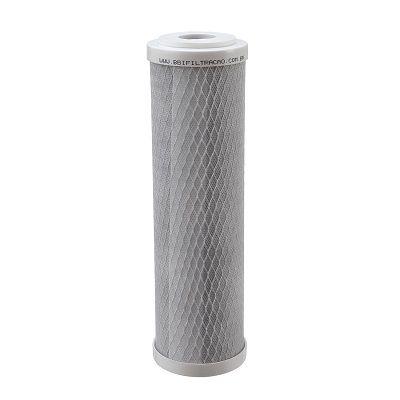 KIT 2 Refil Filtro Carbon Block 9