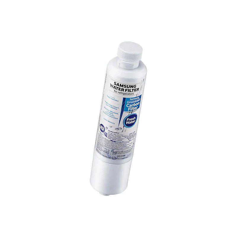 Kit 2 Unidades Filtro Refil Interno Samsung para Geladeira Refrigerador Side By Side HAF-CIN/EXP Original  - SUPERFILTER