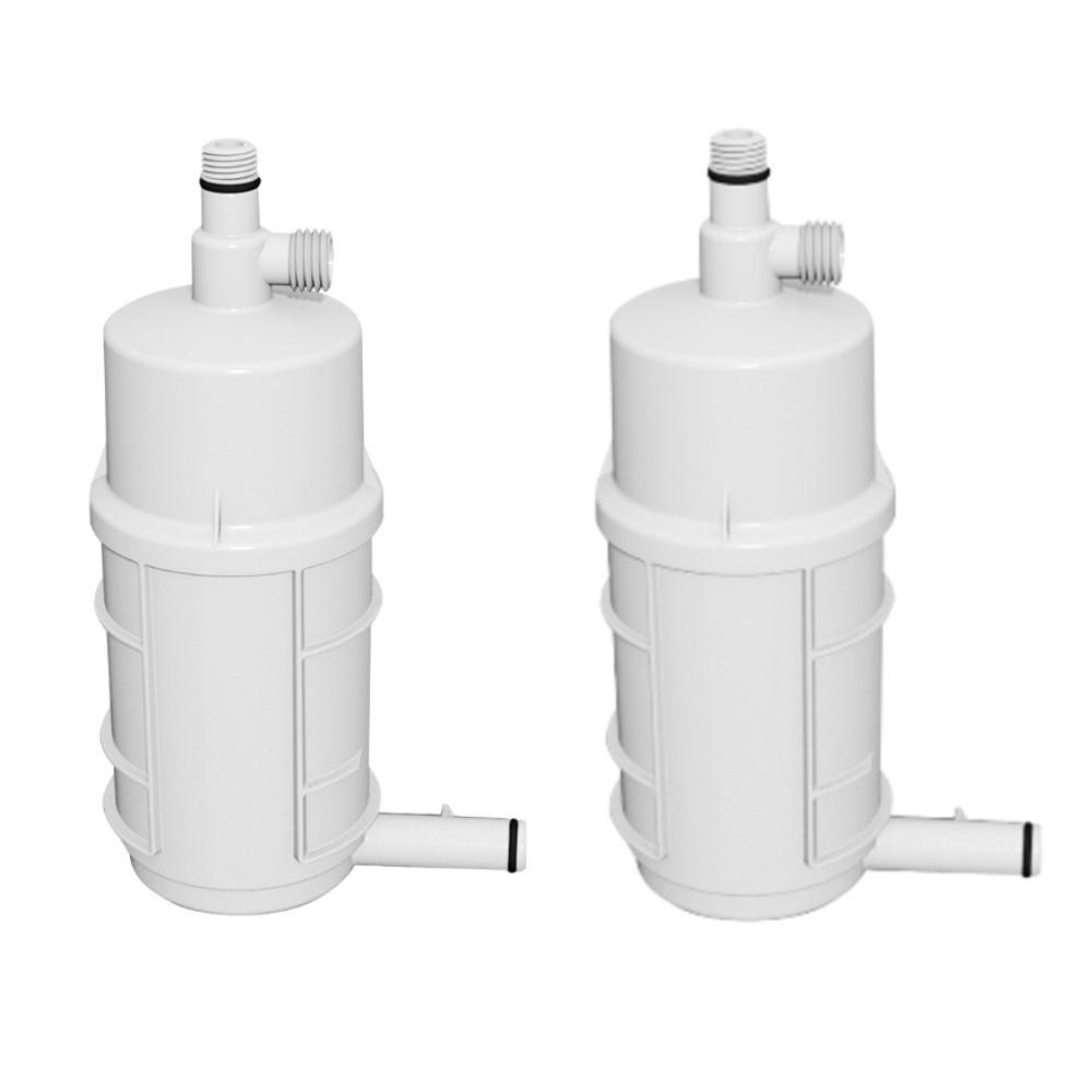 Kit 2 Refil Filtro de Purificação para Purificador de água Lorenzetti Naturalis RP-01 Original