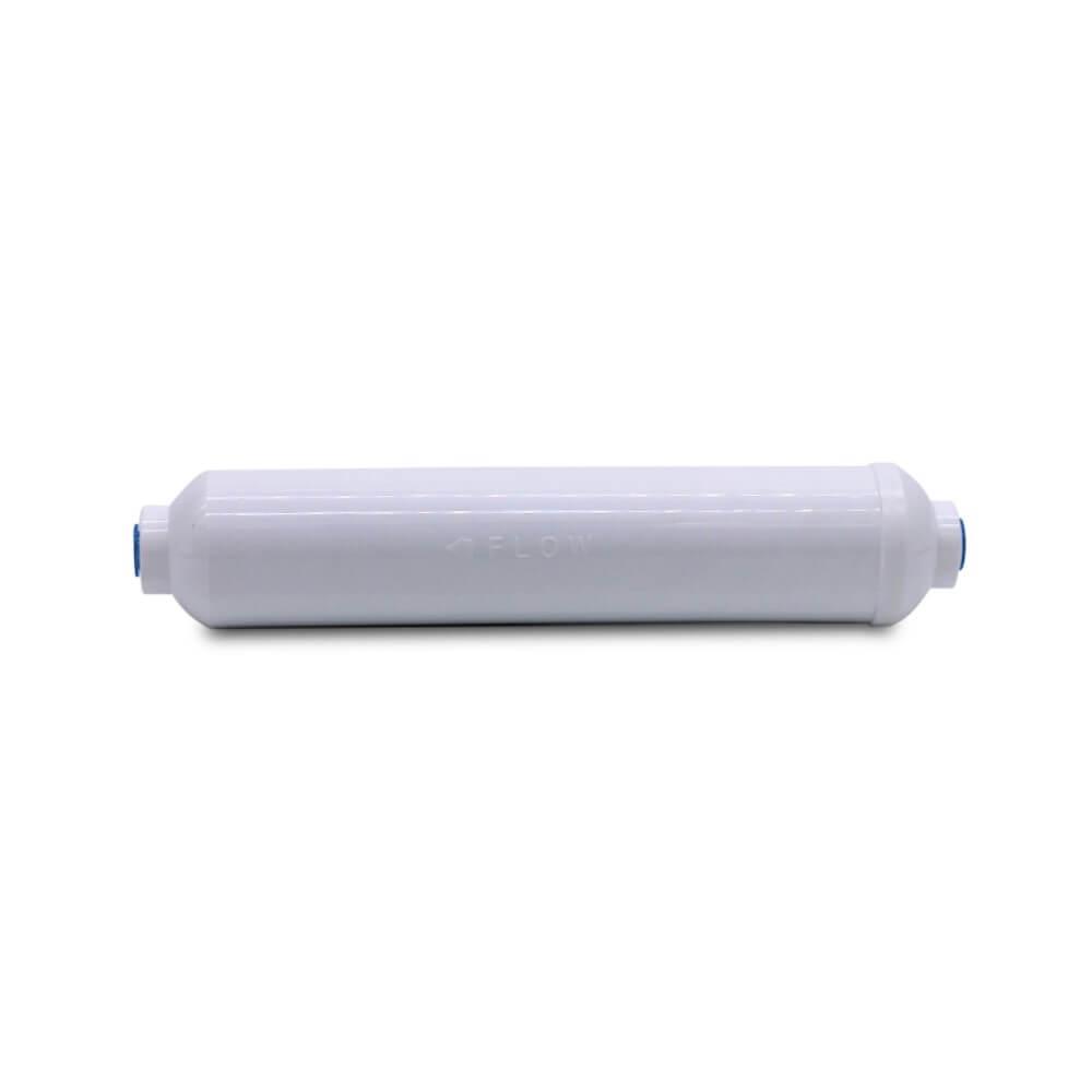 Kit 2 unidades Refil Filtro Externo BBI T33 para Geladeira Refrigerador Side By Side Electrolux Samsung Lg Ge Brastemp