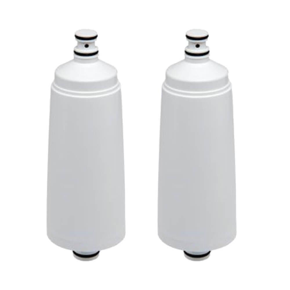 Kit 2 unidades Refil para Filtro Purificador de Água 3M Aqualar Aquapurity Original