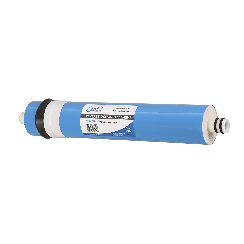 Membrana de Osmose Reversa BBI 150 GPD 2012  - SUPERFILTER