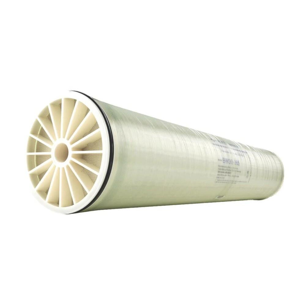 """Membrana de Osmose Reversa 8"""" para água Salobra Dow Filmtec BW30-400"""