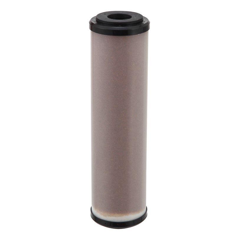 Refil Filtro Deionizador Pentair Pentek PCF1-10MB Leito Misto
