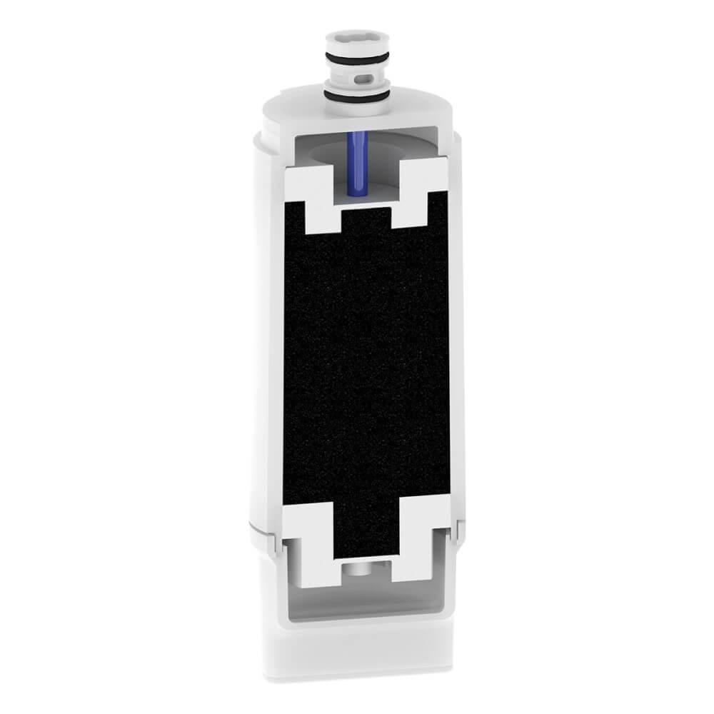 Refil Filtro Planeta Água E3 Compacto Compatível Purificador IBBL Avanti e Mio