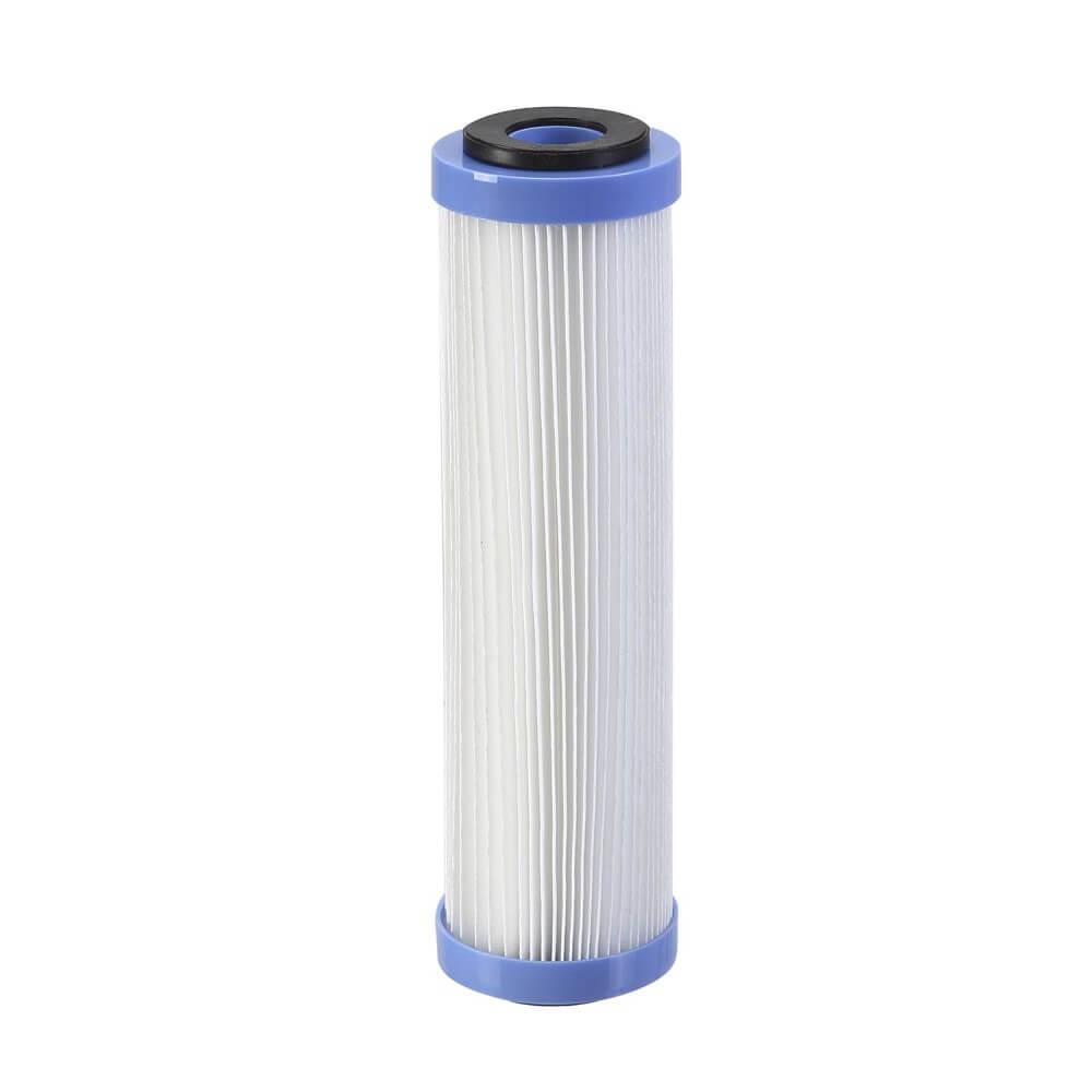 Refil Filtro Poliéster Plissado BBI PL10/30 Lavável 9.3/4 polegadas