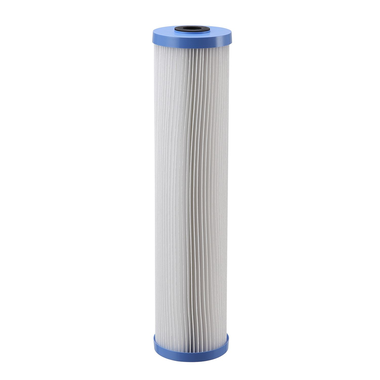 Refil Filtro Poliester Plissado BIG 20 X 4,5 BBI