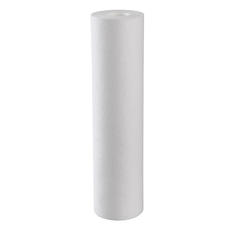 """Refil Filtro Polipropileno BBI 9""""3/4 PP10/5 - 5 micra"""