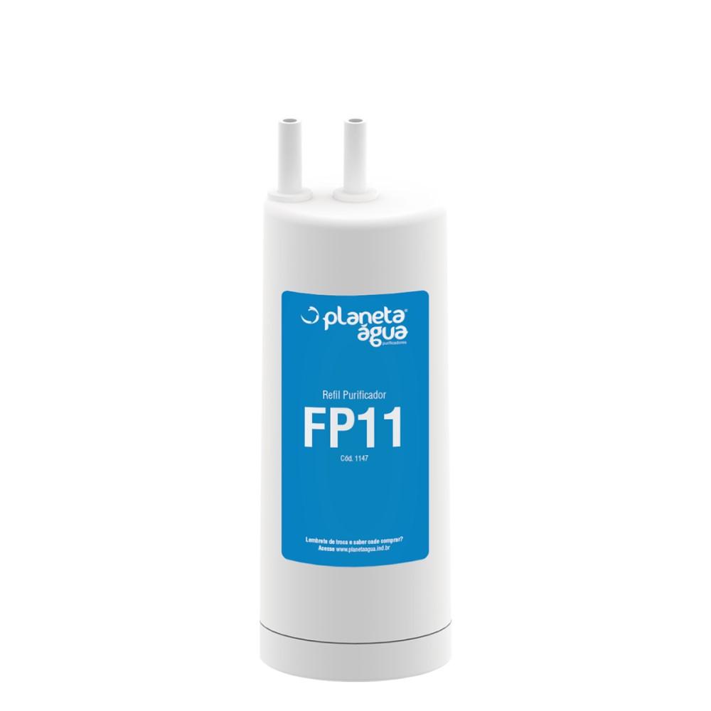 Refil Filtro FP11 Compatível com Purificador Cadence Aquapure PRA100