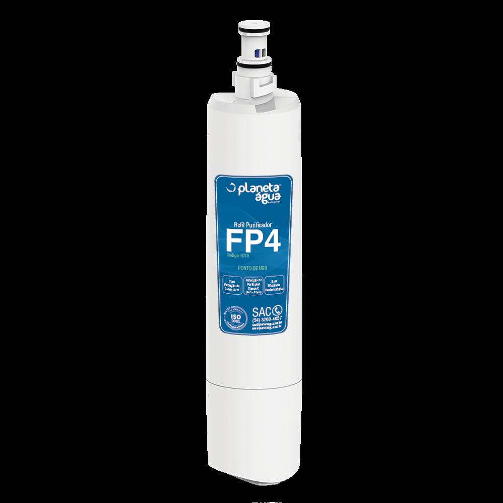 Refil FP4 p/ purificador Consul Facilite Bem estar