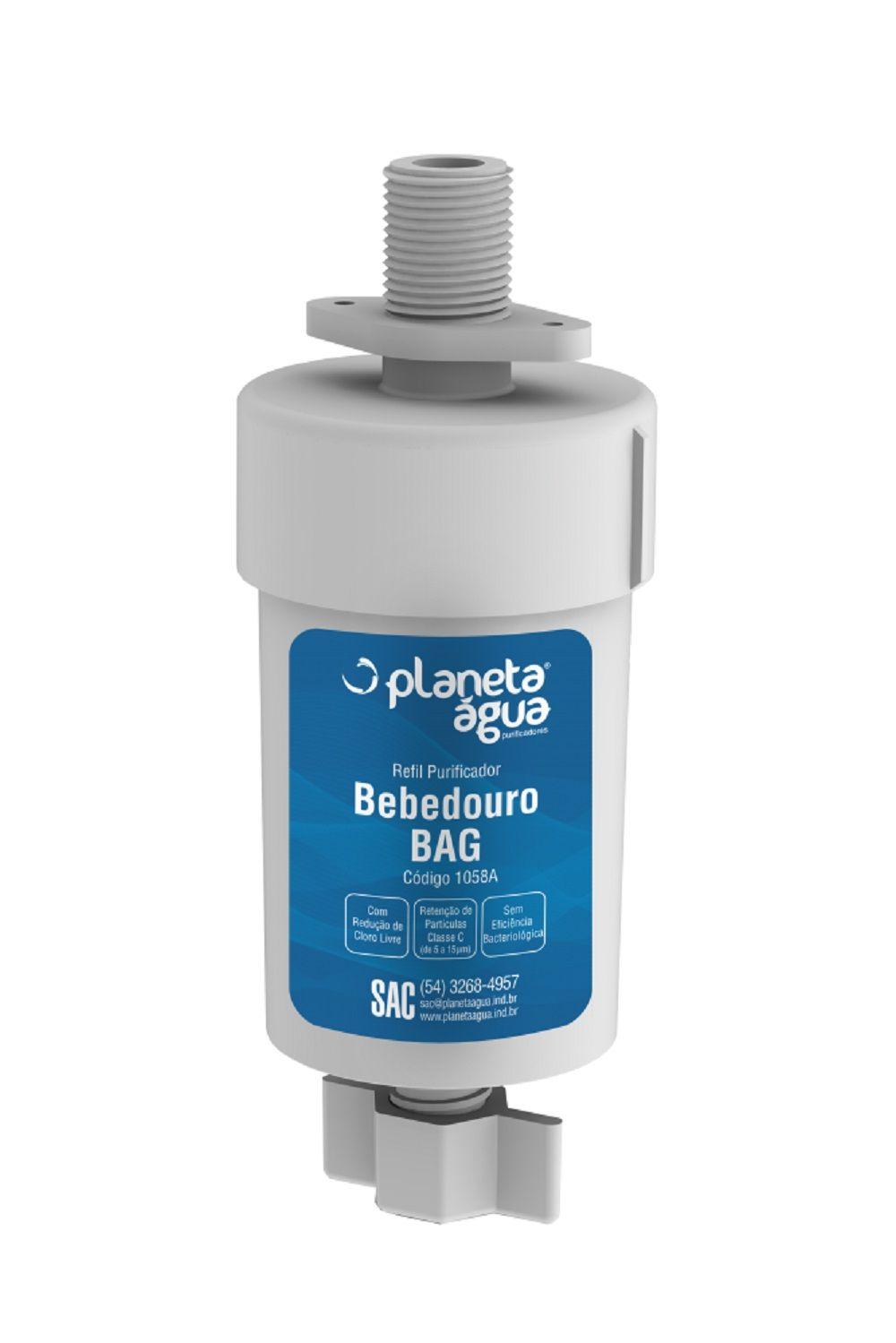 Refil Interno Bebedouro IBBL BAG 40 80 - 1058