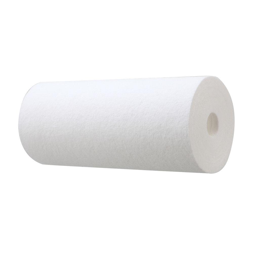 Refil Filtro Polipropileno DGD2501 BIG 10  - SUPERFILTER