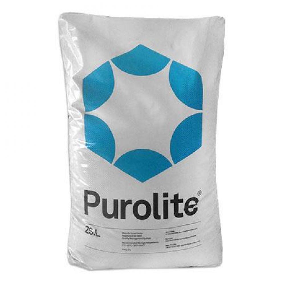 Resina Mista Purolite Troca iônica MB400  - SUPERFILTER