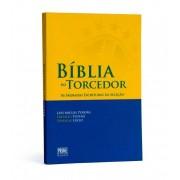 Bíblia Do Torcedor: As Sagradas Escrituras Da Seleção