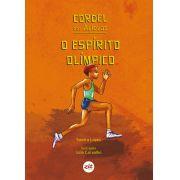 Cordel dos atletas o espírito olímpico