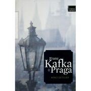 FRANZ KAFKA & PRAGA