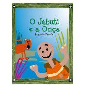 O Jabuti e a Onça