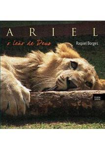 Ariel, o Leão de Deus