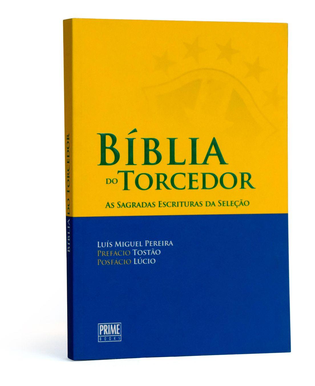 Bíblia do Torcedor